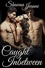 Cover for Caught Inbetween