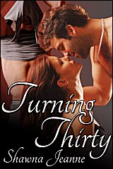 Cover for Turning Thirty